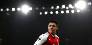 Arsenal want Anthony Martial included in the Alexis Sanchez to Manchester United deal