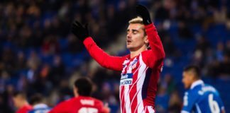 Griezmann wants £400K salary to snub Barcelona for Manchester United
