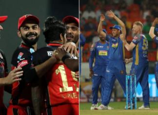 IPL 2018 RR vs RCB