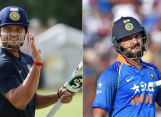ODI Star Players Who Failed in Test Cricket