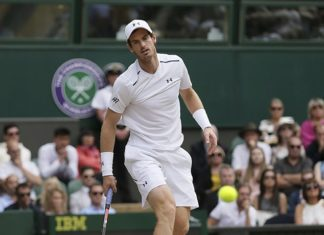 Murray Decides to Withdraw from Wimbledon