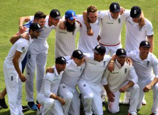 1000th international Test match