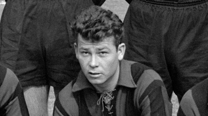 Legacy of French Legend Just Fontaine
