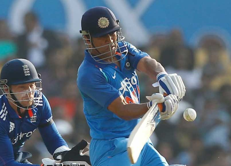 England vs India 2nd ODI