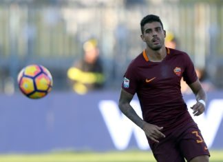 Roma's Emerson Palmieri set for Chelsea