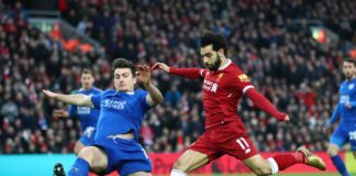 Real Madrid plotting a move for Liverpool superstar Mohamed Salah