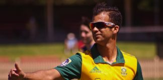South Africa T20 Squad Announced