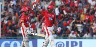 fasted fifty of all time in IPL History