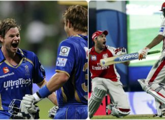 Most Breath Taking Super-Overs in IPL History