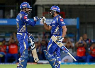 Mumbai Indians Stay Alive in IPL 2018