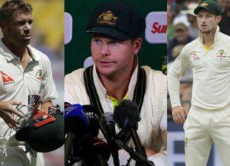 New Era of Australian Cricket