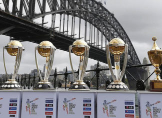 Top Contenders of ICC World Cup 2019