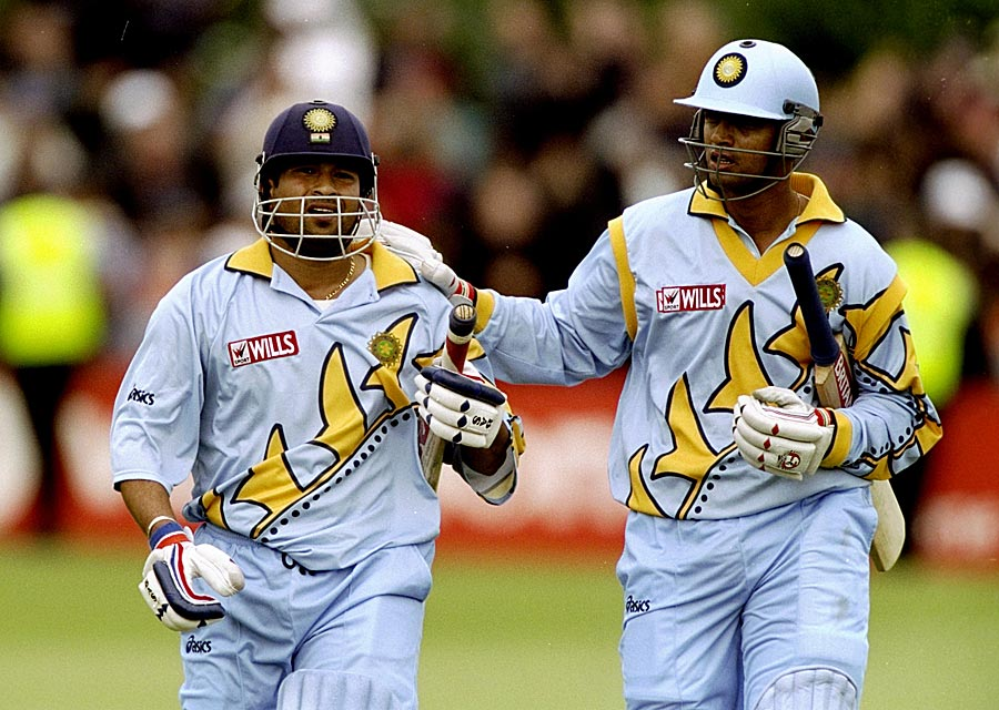 5 Highest Partnerships in ODI Cricket History - Page 5 of 6 - Thewinin