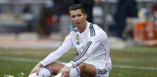 Cristiano Ronaldo is Found Guilty in Tax Fraud
