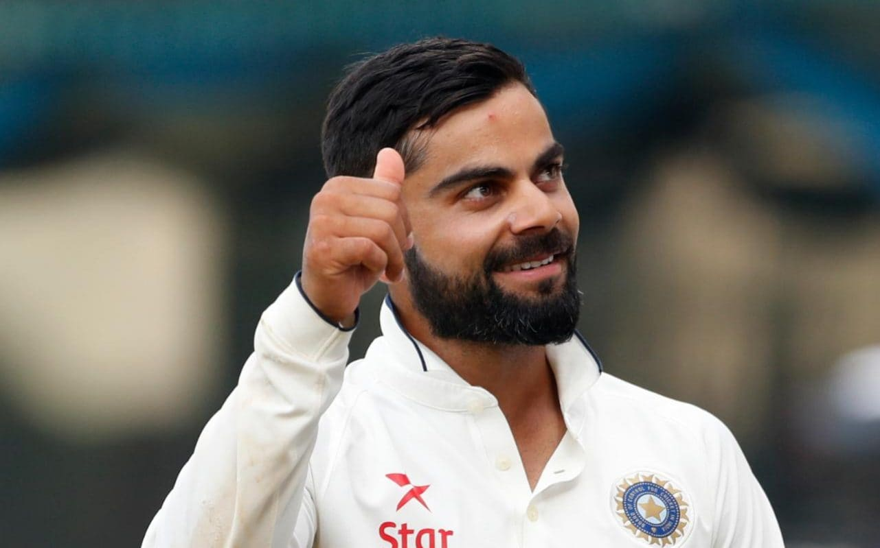 Another Virat Record, This Time Sir Don Bradman Left Behind