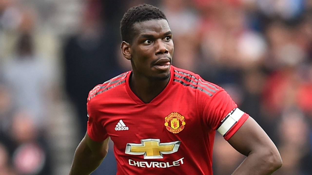 Image result for paul pogba in manchester united